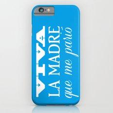 Viva mi madre! Slim Case iPhone 6s
