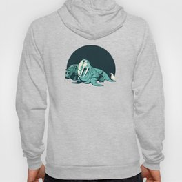 I Am the Walrus - Magical Mystery Tour Album Design Hoody