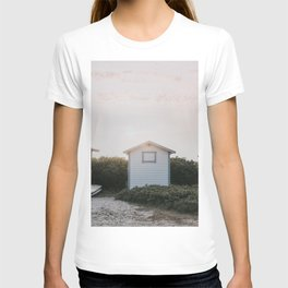 Summer at the beach II - Landscape and Nature Photography T-shirt