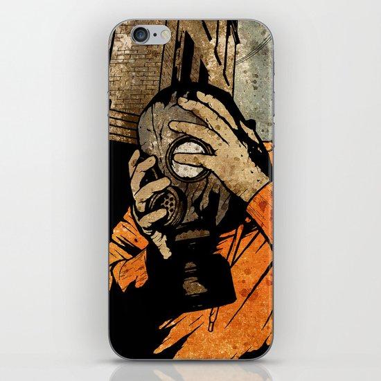 Leroy And The Five Dancing Skulls Of Doom iPhone & iPod Skin
