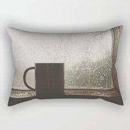 Cup Rectangular Pillow
