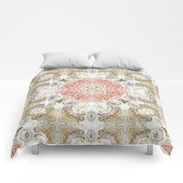 Vintage Floral Comforters