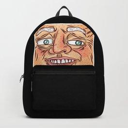Cool Meme Hide The Pain Harold Memes Design Backpack