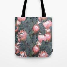Proteas party Tote Bag