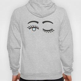 Girl eyes #society6 #decor #buyart #artprint Hoody