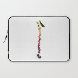 Blueberry Gradient Laptop Sleeve