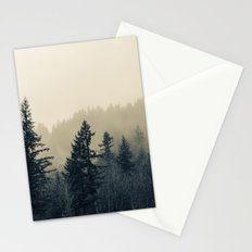 Mists of Noon Stationery Cards