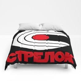 Strelok Comforters