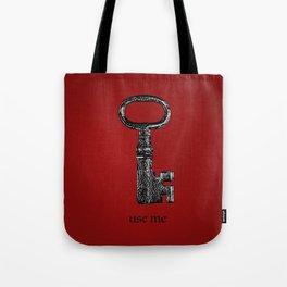 use me Tote Bag