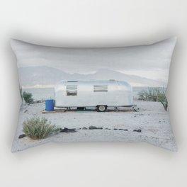 Mexicoast Trailer Life Rectangular Pillow