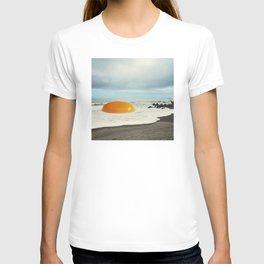 Beach Egg T-shirt