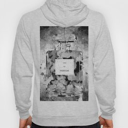 Perfume Black and White Hoody