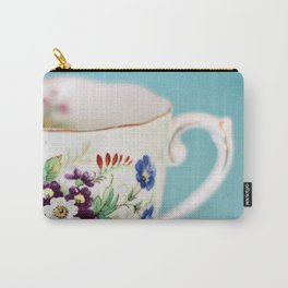 Tea-Licious Darling! Carry-All Pouch