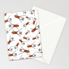 Responsible Kids Stationery Cards