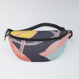 Entwined Fanny Pack