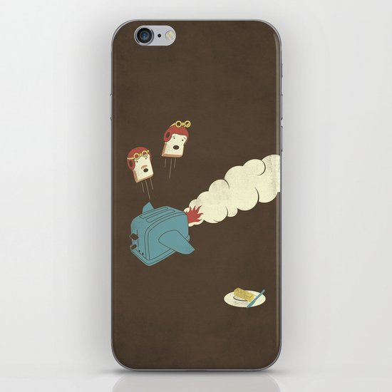 Eject! iPhone & iPod Skin
