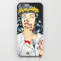 Mother Mia (Mia Wallace) Slim Case iPhone 6s