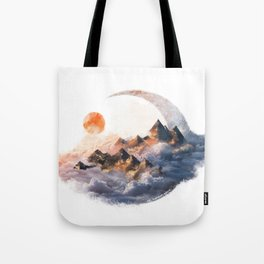 Dream Tote Bag