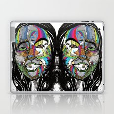 BEAUTIFOOL Laptop & iPad Skin