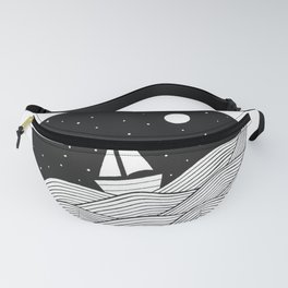 Voyage Fanny Pack