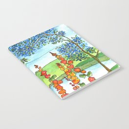 Echo Notebook