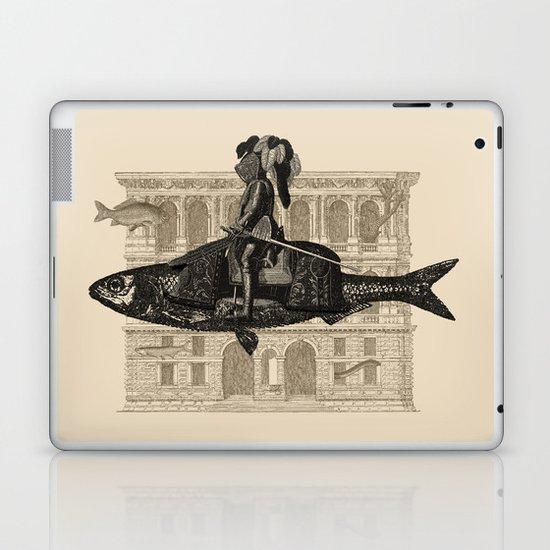 Impromptu n°1 Laptop & iPad Skin