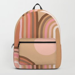 Above the Rainbows Backpack