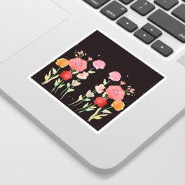 spring fever Sticker