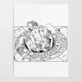 asc 487 - L'invocation (The summoning) Poster