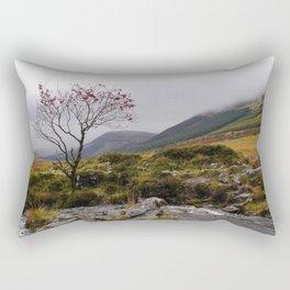 Fairy pools Rectangular Pillow