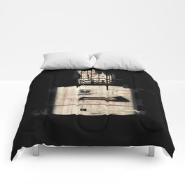 Feed me hipsters' Comforters