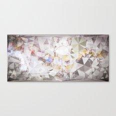 esterno autunnale Canvas Print