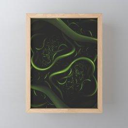 Entangle Framed Mini Art Print