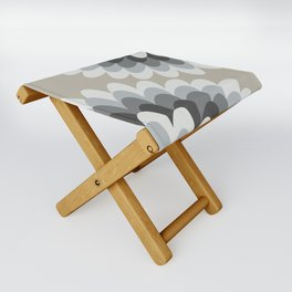 Dahlia at Classic Home Folding Stool