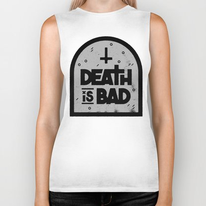 Death is Bad