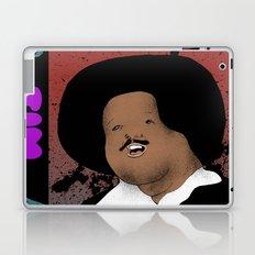 The Great Tim Maia Laptop & iPad Skin