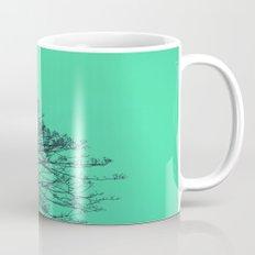 Explosions Mug