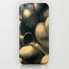 Charcoal Eggs iPhone 6s Slim Case