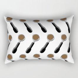 I'd Tamp That! Rectangular Pillow