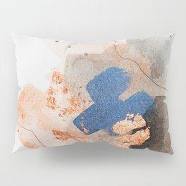 Divide #3 Pillow Sham