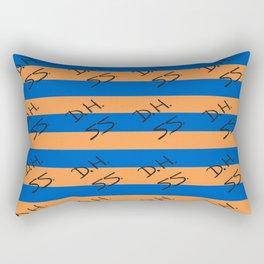 Senior Scribe DH SS Rectangular Pillow