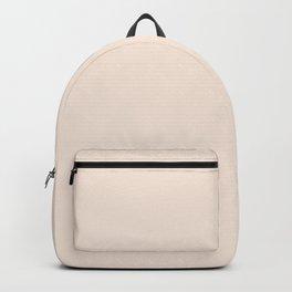 Misty Rose Backpack