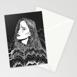 Girl Gang: Bye Stationery Cards