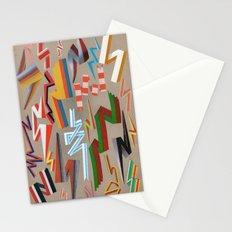 sampler3 Stationery Cards