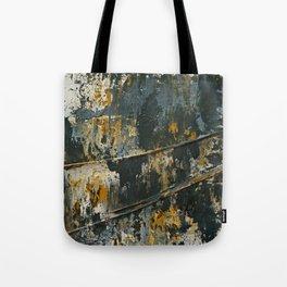 Urban Nylons 2 Tote Bag