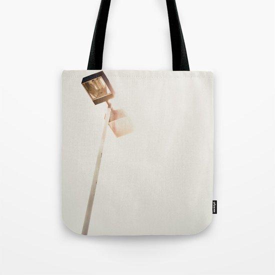 Reache Tote Bag