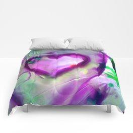 Heart Dreams 4E by Kathy Morton Stanion Comforters