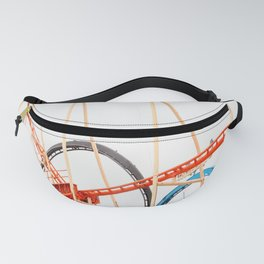 One Way To Have Fun #society6 #decor #buyart Fanny Pack