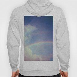Dreamy Double Rainbow Hoody