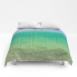 Tranquility: Caladesi Island, FL Comforters